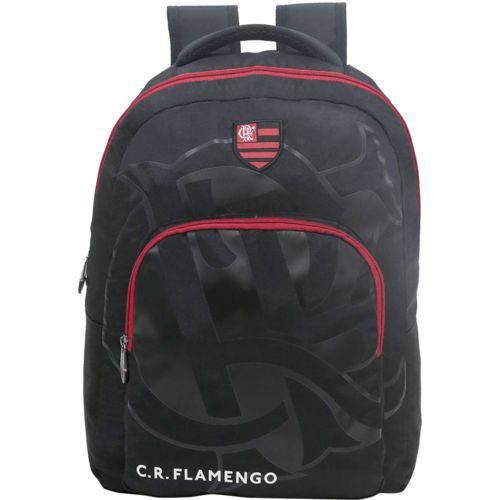 Mochila Teen T02 Flamengo - 8293 - Único