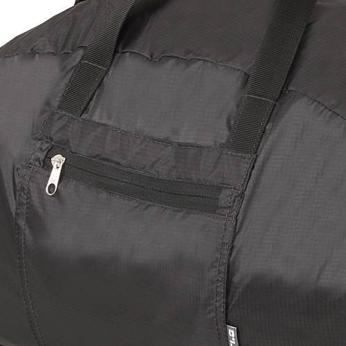 Mochila Trunk de 35 Litros Pocket - Preto - Curtlo