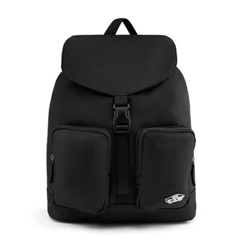 Mochila Vans WM Geomancer II Backpack Black-Único