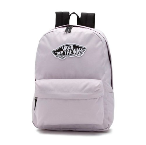 Mochila Vans WM Realm Backpack Evening Haze-Único