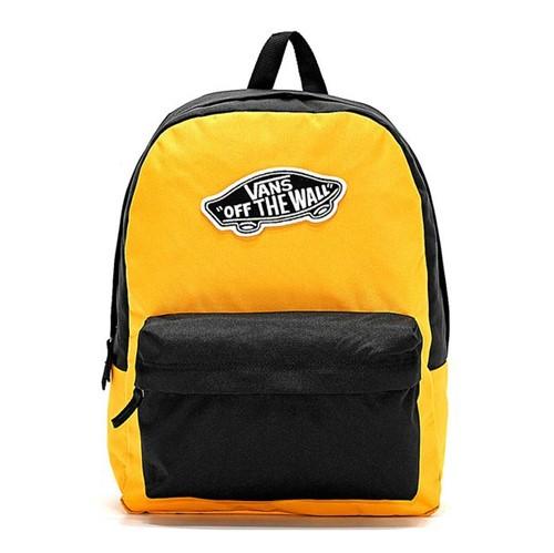 Mochila WM Realm Backpack Mango Mojito Black-Único