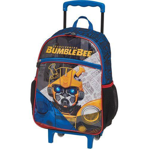 Mochilete G Transformers Bumblebee Spliced - Pacific
