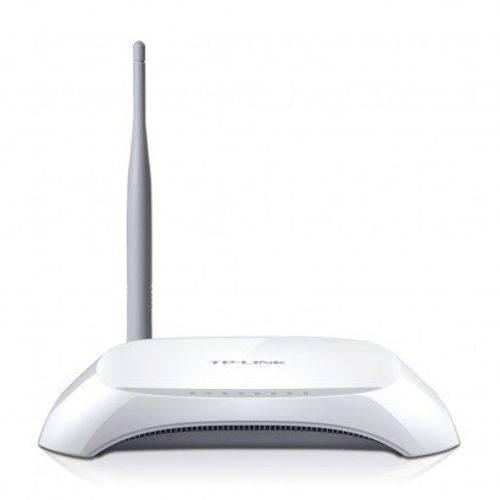 Modem Roteador Wireless Tp-link Td-w8151n