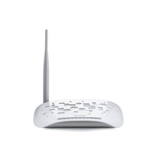 Modem Roteador Wireless Tp-Link Td-W8951ND 150MBPS ADSL2+