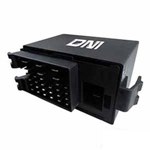 Modulo Eletronico Rele Caixa Dni Cod.ref. Dni8621 Gol /saveiro /voyage
