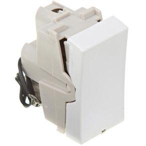 Módulo Interruptor Vivace Paralelo com Luz 5TA99307 Siemens