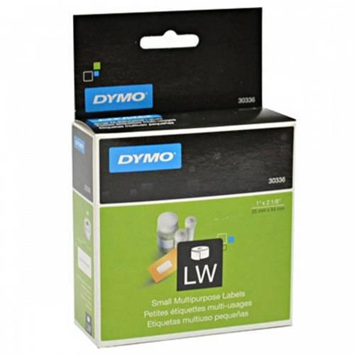 Módulo P/ Dymo Label Writer 450 Aplicação Diversa Média 2,5cm X 5,4cm (1´X 2 1/8´) 1 Rolo com 500 Et