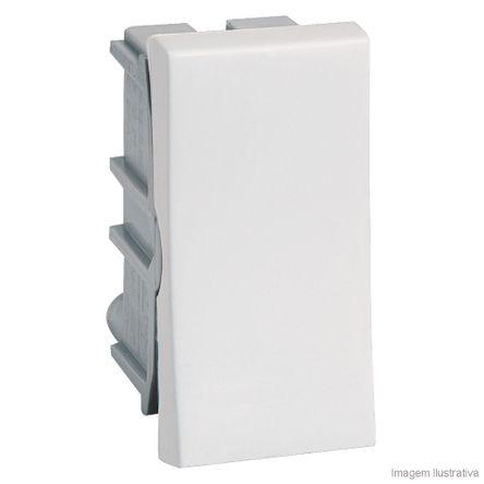 Módulo para Interruptor Paralelo Branco Bivolt Pialplus Pial