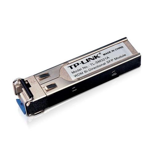 Módulo SFP Bi-Direcional WDM 1000Base-BX TL-SM321A TP-Link
