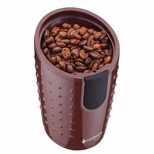 Moedor de Café Grano Elétrico Cadence 110v Mdr302