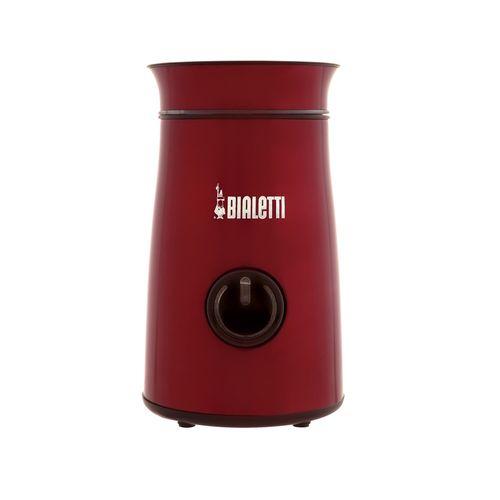 Moedor de Café Vermelho Eletricity 110V - Bialetti