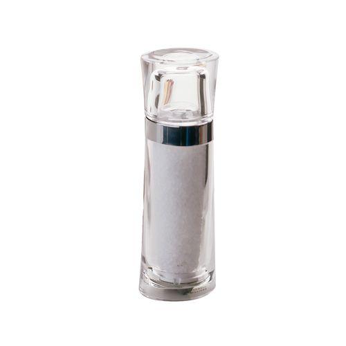 Moedor de Sal em Acrílico 18 Cm