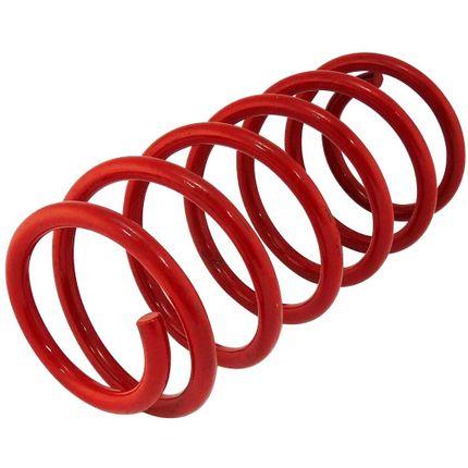 Mola Esportiva Red Coil Dianteira para VW Golf - Lote com 1 Unidade