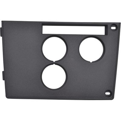 Mold. Instr. Lateral Cam. Cargo (Exceto Moderno) (Autoplast) LD Cinza 60667.00 (AP508)