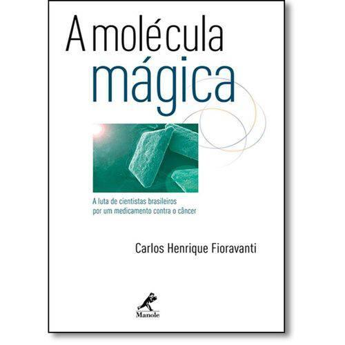 Molecula Magica, a