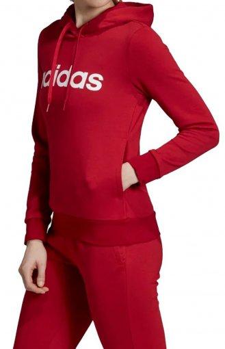 Moletom Adidas com Capuz Ei0653 EI0653