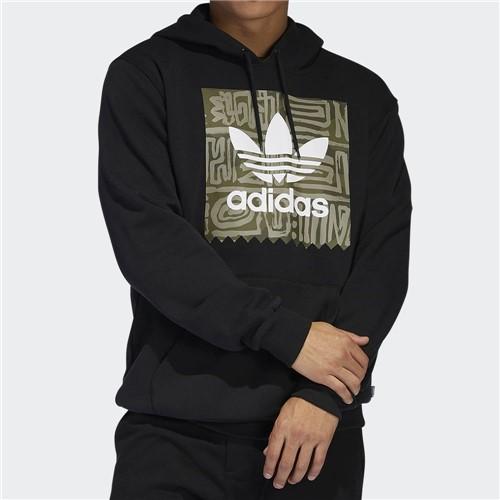 Moletom Adidas Dakari HD DU8371
