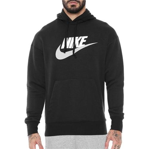 Moletom Nike Heritage Hoodi Hbr AV8410-010 AV8410010