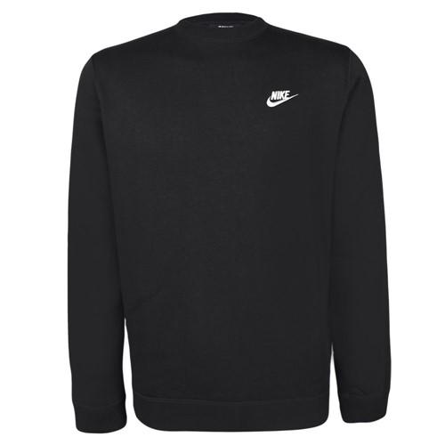 Moletom Nike Masculino Sportswear Crew Club 804340-010 804340010