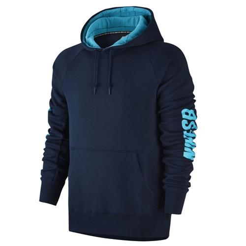 Moletom Nike SB Icon Yard 726999-451 726999451