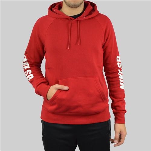 Moletom Nike SB Icon Yard 726999-687 726999687