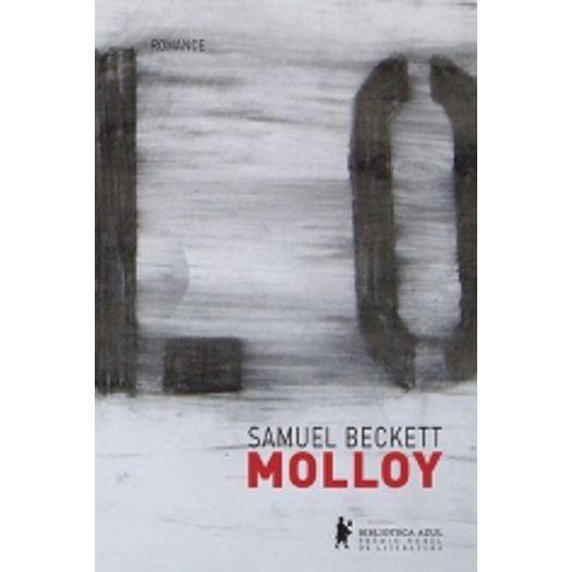 Molloy - Biblioteca Azul