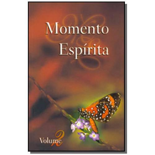 Momento Espirita Vol 02