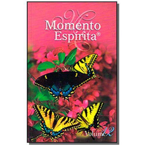 Momento Espírita - Vol. 12 14,00 X 21,00 Cm 14,00 X 21,00 Cm 14,00 X 21,00 Cm
