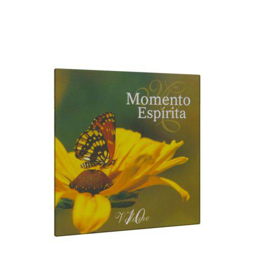 Momento Espírita - Vol. 10 [cd]