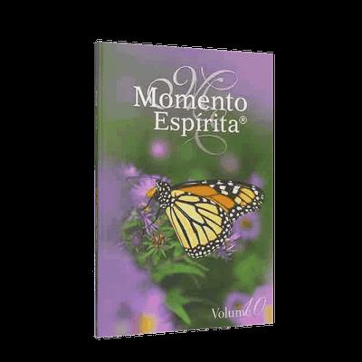Momento Espírita - Vol. 10