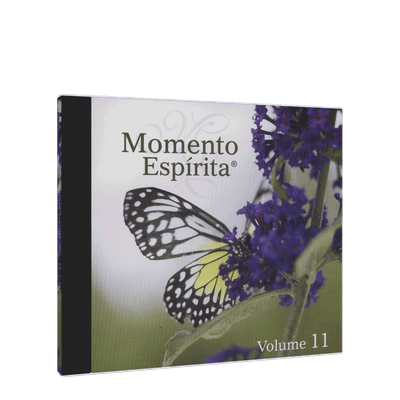 Momento Espírita - Vol. 11 [CD]