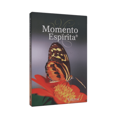 Momento Espírita - Vol. 11