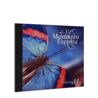 Momento Espírita - Vol. 14 [CD]