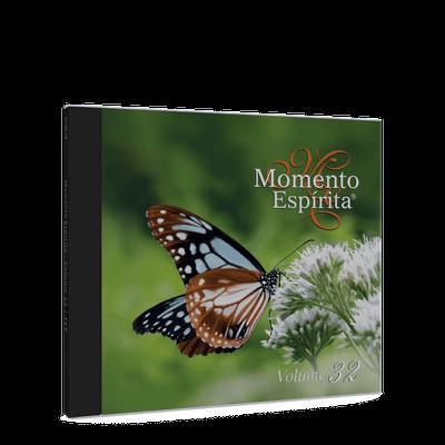 Momento Espírita – Vol. 32