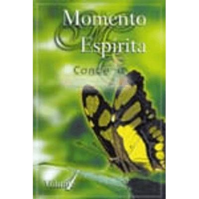 Momento Espírita - Vol. 1