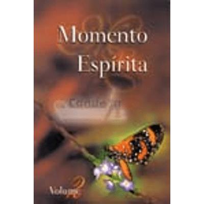 Momento Espírita - Vol. 2