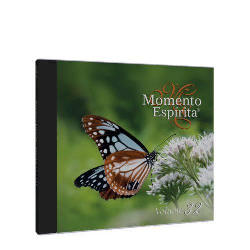 Momento Espírita - Vol. 32