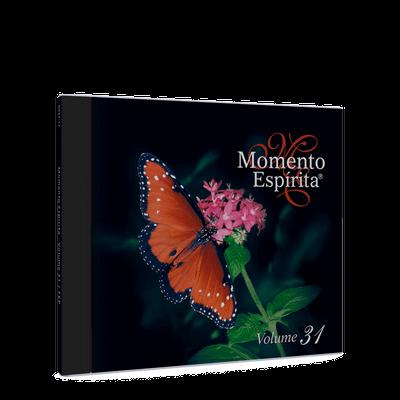 Momento Espírita - Vol. 31