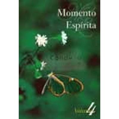Momento Espírita - Vol. 4