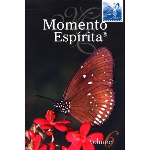 Momento Espírita - Vol. 6