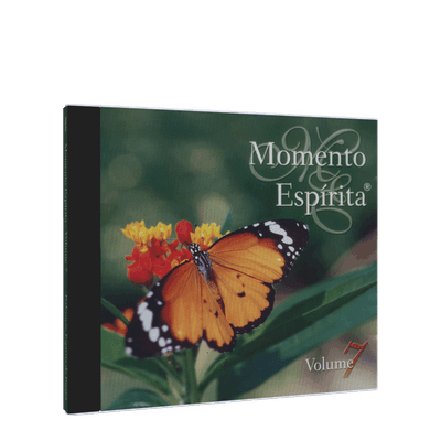 Momento Espírita - Vol. 7 [CD]