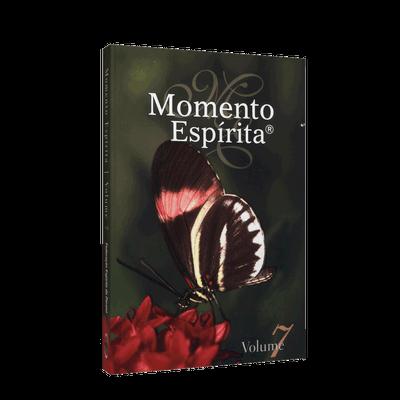 Momento Espírita - Vol. 7