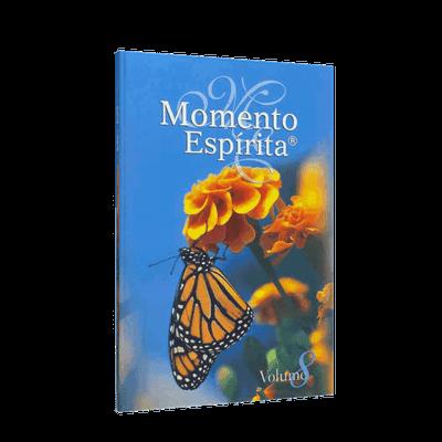 Momento Espírita - Vol. 8