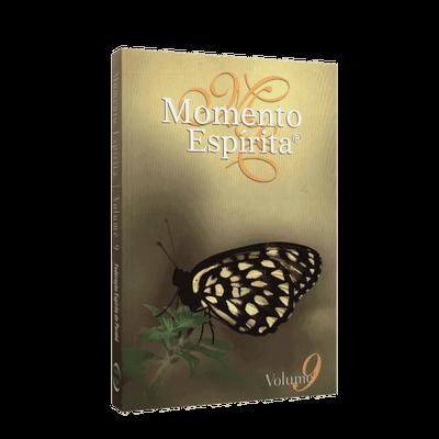 Momento Espírita - Vol. 9