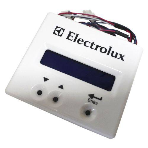 Monitor Autoteste Electrolux 64800656