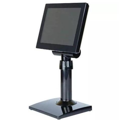 Monitor Bematech 8 Polegadas LED LM-8 com Suporte   InfoParts
