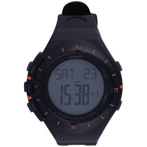 Monitor Cardíaco Speedo 58010G0 com Cinta Peitoral
