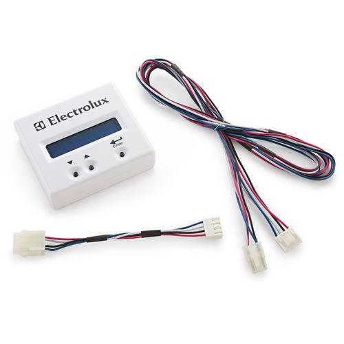 Monitor de Auto Teste - MAT Electrolux