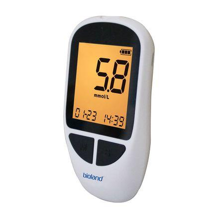 Monitor de Glicose Bioland G500
