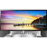 "Monitor LED IPS 34"" Ultrawide HDR10 Full HD 34WK650 - LG"